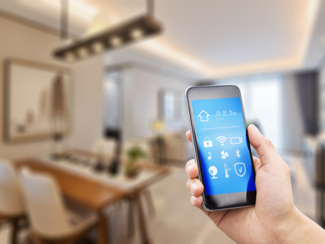 Home Automation Is the Way of the Future